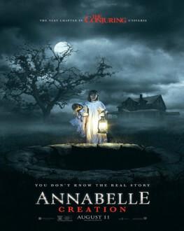 Annabelle 2 / Annabelle: Creation Avanpremieră