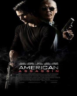 Asasin american American Assassin