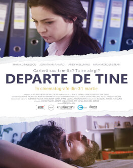Departe de tine / Far from here
