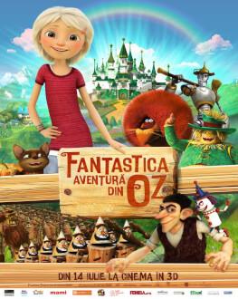 Fantastica aventură din Oz Premieră