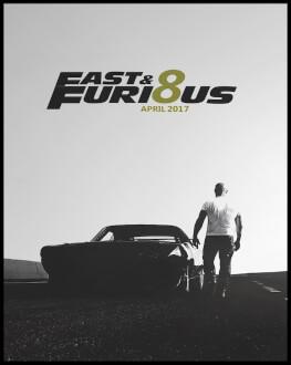 Fast and Furious 8 / Furios si Iute 8