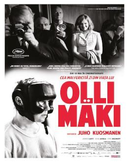 Hymyilevä mies / Cea mai fericită zi din viața lui Olli Mäki