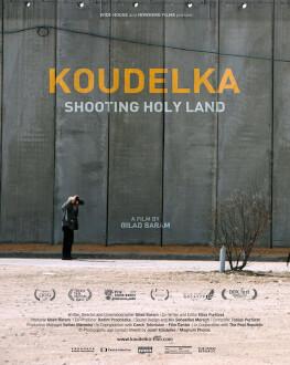 Koudelka Shooting Holy Land la Bucharest Photofest