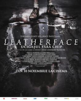 Leatherface: Ucigașul fără chip Avanpremieră