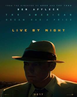 Live by Night / Legea Nopții Premieră