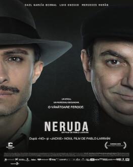 Neruda Premieră