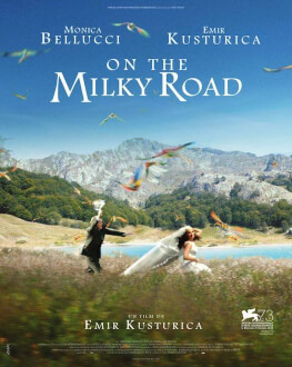 Pe Calea Lactee / On The Milky Road
