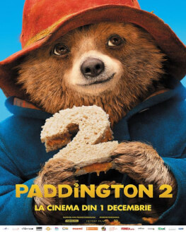 Paddington 2 Animație - Avanpremieră
