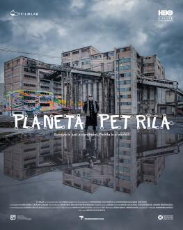 Planeta Petrila