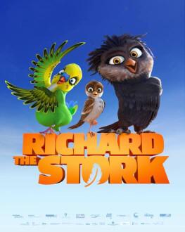 Richard the Stork / Bărzoiul Richard