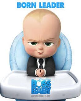 The boss baby / Cine-i şef acasă?