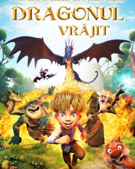 The Dragon Spell Dragonul vrăjit