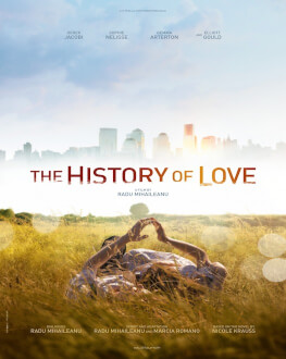 The History of Love / Povestea Iubirii