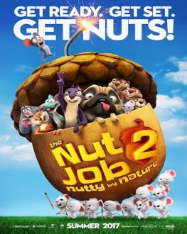 The Nut Job 2: Nutty by Nature / Goana după alune 2 Premieră
