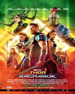 Thor: Ragnarok Thor: Ragnarok