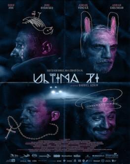 Ultima zi / The last day Premiera