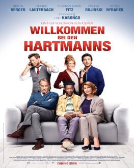 Willkommen Bei Den Hartmanns / Bun Venit În Germania