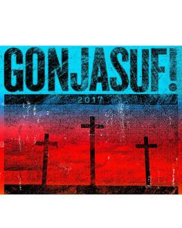 Gonjasufi Live