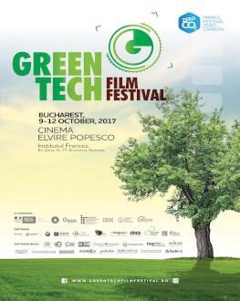 Agroecology Systems + Dezbatere Permacultură Green Tech Film Festival