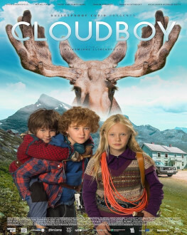 Îmblânzitorul de reni / Cloudboy HipTrip Travel Film Festival 2017