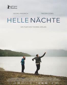 Nopți luminoase / Helle Nächte HipTrip Travel Film Festival 2017