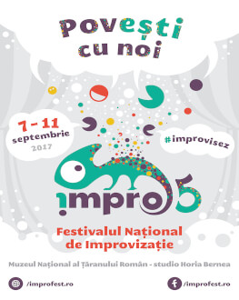 Improvice: The End !MPRO 2017