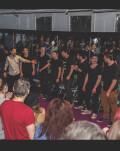 ImproVshow cu trupa Silver