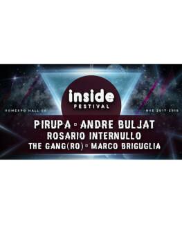 Inside Festival NYE 2017-2018