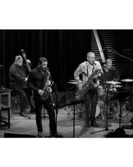 Henri Texier Hope Quartet Jazz Nouveau