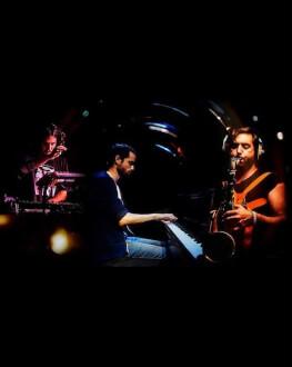 Nitai Hershkovits Trio Jazz Nouveau