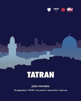Tatran Jazz Nouveau