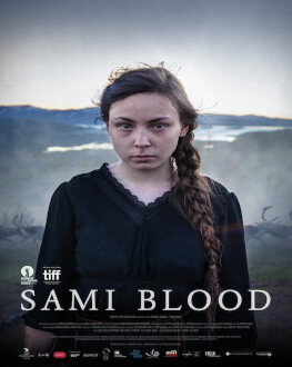 SAMI BLOOD (+15) KINOdiseea 2017 - Youth