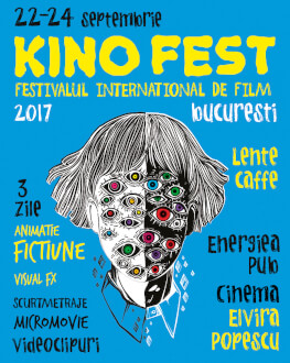 Best of Kinofest Kinofest 2017