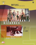 Les Elephants Bizarres. Invitat: Baby Elvis at BT Live