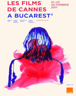 Les fantômes d'Ismaël de Arnaud Desplechin Les Films de Cannes a Bucarest 2017