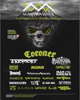 Măgura Wave Fest