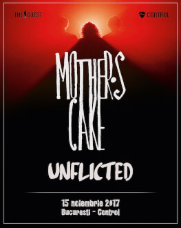 Mother's Cake / Unflicted Concert