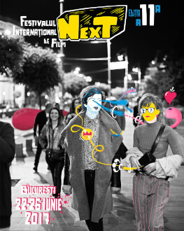OPENING GALA + NexT GENERATION I: RAW NexT Film Festival 2017