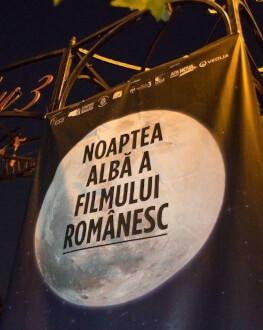 Film surpriză Noaptea albă a filmului românesc