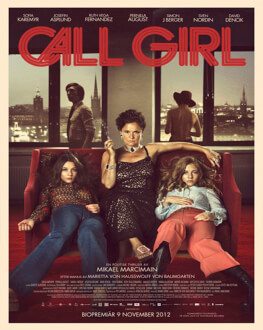 Call Girl Nordic Film Festival