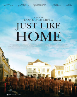Just Like Home Nordic Film Festival