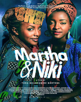 Martha&Niki Nordic Film Festival