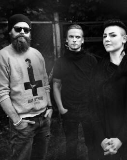 Obscure Sphinx / Mord 'A' Stigmata Concert