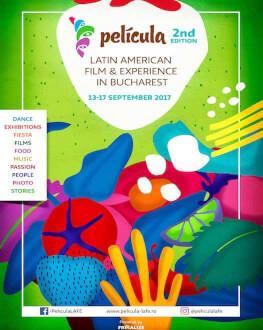 Scurtmetraje Mexicane Película - 2nd edition