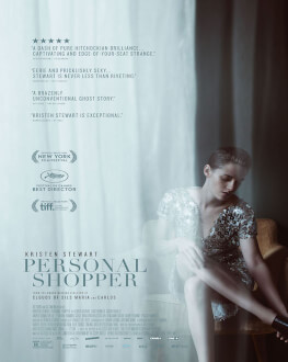 Personal Shopper Cinemateca TIFF