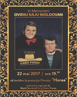 Horea In Memoriam Ovidiu Iuliu Moldovan