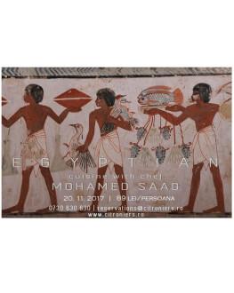 Seară Egipteană