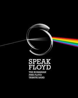 Speak Floyd live