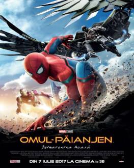 Spider-Man: Homecoming / Omul-Păianjen: Întoarcerea acasă Premieră