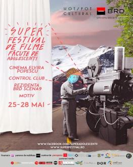 Deschiderea festivalului  + Competitia internationala 1 Super 2017